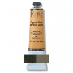 Rublev Colours Cyprus Raw Umber Dark 50 ml