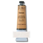 Rublev Colours Ceruse 50 ml - Color: White