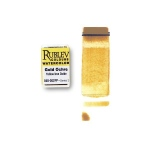 Natural Pigments Gold Ocher (Full Pan) - Color: Yellow
