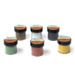Natural Pigments Introductory Pigment Sampler 1