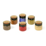 Natural Pigments Introductory Pigment Sampler 2