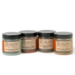 Rublev Colours Warm Earth Tones™ Pigment Set