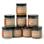 Rublev Colours Contrasts Earth Tones™ Pigment Set