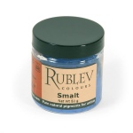 Natural Pigments Smalt 50 g - Color: Blue