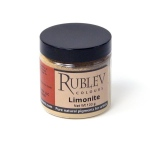Natural Pigments Limonite 5 kg - Color: Yellow