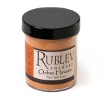 Natural Pigments Luberon Orange Ocher 100 g - Color: Orange