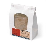 Rublev Colours Italian Natural Pigments Italian Brown Ocher 1 kg - Color: Brown
