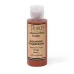 Rublev Colours Luberon Red Oxide (Indian Red) 2 fl oz