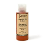 Natural Pigments Luberon Red Ocher 2 fl oz - Color: Red