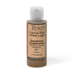 Rublev Colours Cyprus Raw Umber Light 2 fl oz - Color: Brown