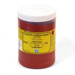 Natural Pigments Charbonnel Gilders Clay (Red) 1 L