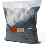 Natural Pigments Lamp Black 1 Kg - Color: Black