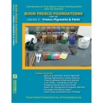 Natural Pigments Buon Fresco Foundations DVD Vol. 3