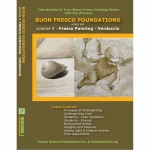 Natural Pigments Buon Fresco Foundations DVD Vol. 4