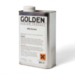 Natural Pigments Golden Mineral Spirits 32 fl oz