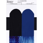 Natural Pigments Prussian Blue (MIlori Blue) 50 ml - Color: Blue