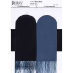 Rublev Colours Maya Blue 50 ml - Color: Blue