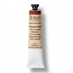Natural Pigments Crimson Ocher 50 ml