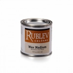 Natural Pigments Wax Medium 8 fl oz