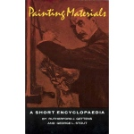 Natural Pigments Painting Materials: A Short Encyclopedia