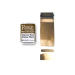 Rublev Colours Cyprus Natural Pigments Cyprus Raw Umber Light (Full Pan)