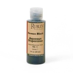 Rublev Colours Natural Black Oxide 2 fl oz - Color: Black