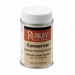 Rublev Colours Conservar Dammar Finishing Varnish (4 fl oz)