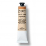 Rublev Colours Armenian Gold Ocher Oil Paint 50ml