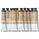 Natural Pigments Armenian Artist Oils Set