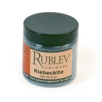 Natural Pigments Riebeckite Net Vol 4 oz - Color: Dark Blue