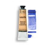 Rublev Colours Lazurite 15ml - Color: Blue