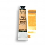 Rublev Colours Italian Yellow Earth 15ml - Color: Yellow