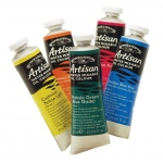 Winsor & Newton™ Artisan Water Mixable Oil Color 37ml Cadmium Red Light: Red/Pink, Tube, 37 ml, Oil, (model 1514100), price per tube
