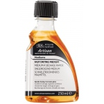 Winsor & Newton™ Artisan 250ml Water Mixable Fast Drying Medium: 250 ml