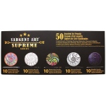 Sargent Art Supreme Artist Pencils 50-Set