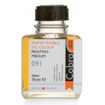 Royal Talens Cobra® Painting Medium 75ml: 75 ml, Oil Painting, (model 24281091), price per each