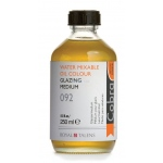 Royal Talens Cobra® Glazing Medium 250ml; Size: 250 ml; Type: Oil Glaze; (model 24301092), price per each
