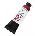 Daniel Smith Extra Fine™ Watercolor 15ml Alizarin Crimson: Red/Pink, Tube, 15 ml, Watercolor
