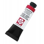 Daniel Smith Extra Fine™ Watercolor 15ml Anthraquinoid Red: Red/Pink, Tube, 15 ml, Watercolor