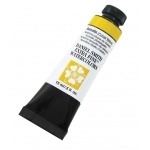Daniel Smith Extra Fine™ Watercolor 15ml Aureolin Cobalt Yellow: Yellow, Tube, 15 ml, Watercolor