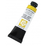 Daniel Smith Extra Fine™ Watercolor 15ml Hansa Yellow Medium: Yellow, Tube, 15 ml, Watercolor, (model 284600039), price per tube