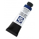 Daniel Smith Extra Fine™ Watercolor 15ml Indanthrone Blue: Blue, Tube, 15 ml, Watercolor, (model 284600043), price per tube