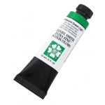 Daniel Smith Extra Fine™ Watercolor 15ml Permanent Green Light: Green, Tube, 15 ml, Watercolor, (model 284600067), price per tube