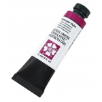 Daniel Smith Extra Fine™ Watercolor 15ml Permanent Violet: Purple, Tube, 15 ml, Watercolor, (model 284600073), price per tube