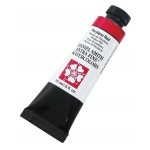 Daniel Smith Extra Fine™ Watercolor 15ml Perylene Red: Red/Pink, Tube, 15 ml, Watercolor, (model 284600075), price per tube