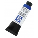 Daniel Smith Extra Fine™ Watercolor 15ml Phthalo Blue RS: Blue, Tube, 15 ml, Watercolor, (model 284600119), price per tube