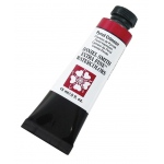 Daniel Smith Extra Fine™ Watercolor 15ml Pyrrol Crimson: Red/Pink, Tube, 15 ml, Watercolor, (model 284600127), price per tube