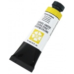 Daniel Smith Extra Fine™ Watercolor 15ml Lemon Yellow: Yellow, Tube, 15 ml, Watercolor, (model 284600165), price per tube