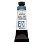 Daniel Smith Extra Fine™ Watercolor 15ml Kyanite Genuine: Black/Gray, Tube, 15 ml, Watercolor, (model 284600186), price per tube