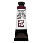 Daniel Smith Extra Fine™ Watercolor 15ml Perylene Violet: Purple, Tube, 15 ml, Watercolor, (model 284600201), price per tube